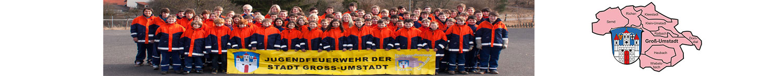 Stadtjugendfeuerwehr Groß-Umstadt